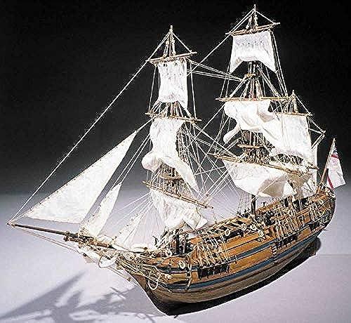 Bounty HMS 1 60 Baukasten