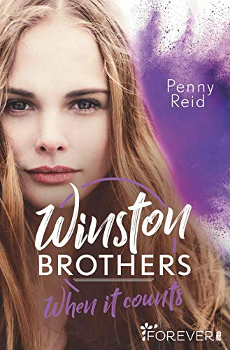 Winston Brothers: When it counts