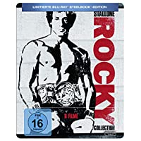 Rocky Collection 1-6