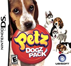Petz Dogz Pack - Nintendo DS