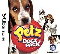 Petz Dogz Pack (輸入版)