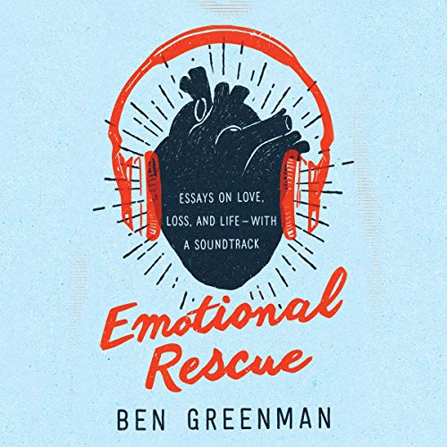 Emotional Rescue Titelbild