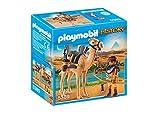 Playmobil History Egipcio con Camello 5389