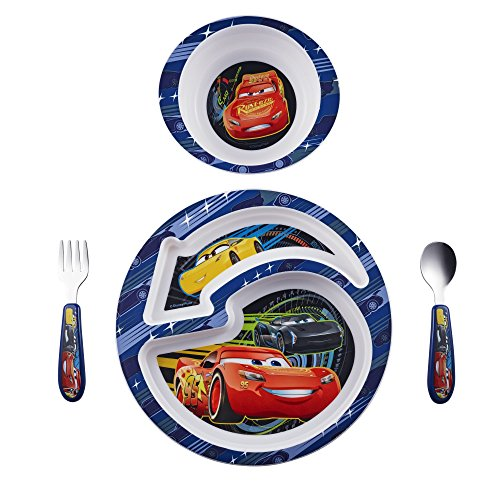 Best cars plates toddler for 2020