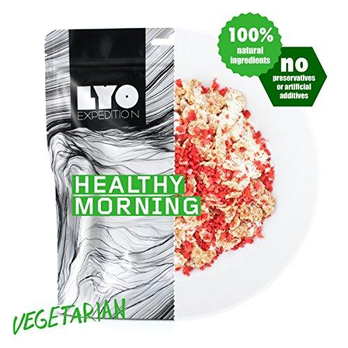 Lyo Food Frühstück Gesund am Morgen 87 g