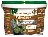BSI 18260 - Attivatore di compost per erba tosata, 6 kg