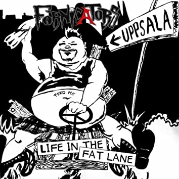 Life In The Fatlane