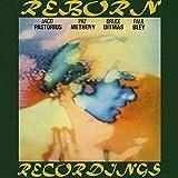Pastorius / Metheny / Ditmas / Bley (Hd Remastered)