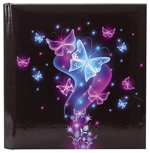 Poesiealbum Schmetterling