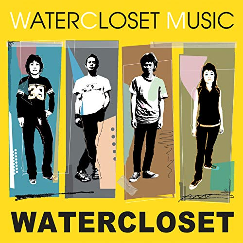 WATERCLOSET MUSIC [Explicit]