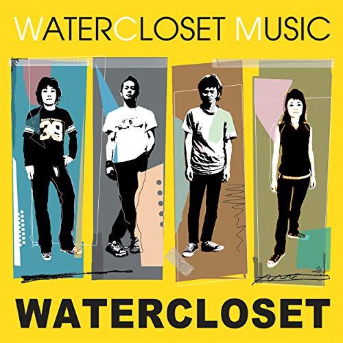 WATERCLOSET MUSIC [Explicit]