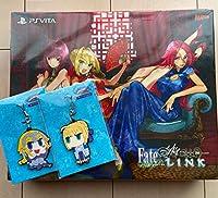 FateEXTELLA LINK for PlayStation Vita限定
