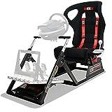 Next Level Racing GTultimate v2 Simulator Cockpit