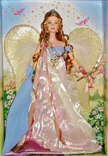 Barbie Collector # j0973Angel 2006