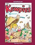 KEWPIES #1 - Spring 1949 (Golden Age Reprints by StarSpan)