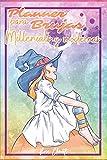 Planner para Brujas Millenials y Modernas: Agenda de las brujas tipo planner - La version agenda para brujas de diseño - Tu mejor recurso de bruja ... para tus hechizos y libro de las sombras