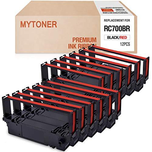 MYTONER Compatible with Ribbon Cart…