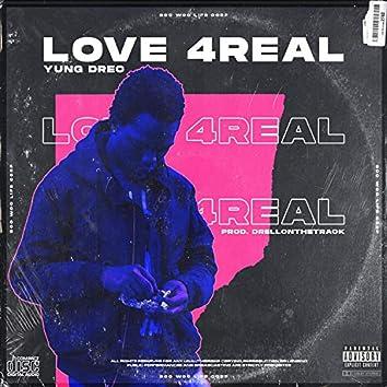 Love 4real