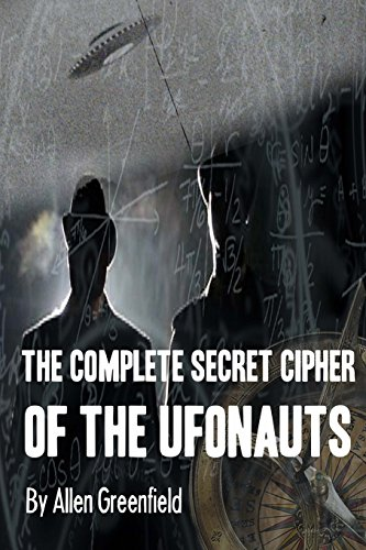 Price comparison product image The Complete SECRET CIPHER Of the UfOnauts