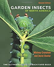 Best garden insects of north america 2nd edition Reviews