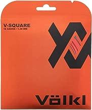Volkl V-Square Tennis String Lava ()