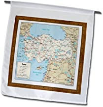 Best turkey map and flag Reviews
