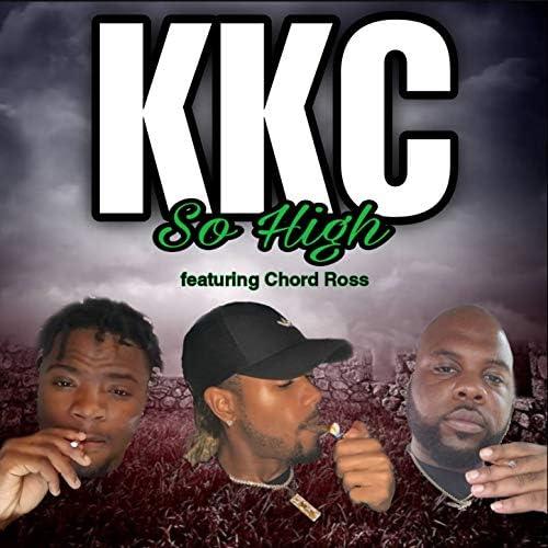 KKC, Hotboi Reeko, Baby Foe' & AJ Too Thowd feat. Chord Ross