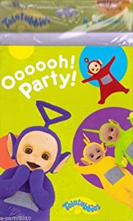 Best teletubbies birthday invitations Reviews