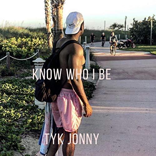 TYK Jonny
