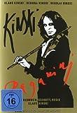 Kinski - Paganini