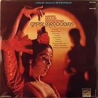 gypsy mandolins LP