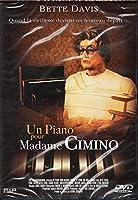 Un piano pour Madame Cimino