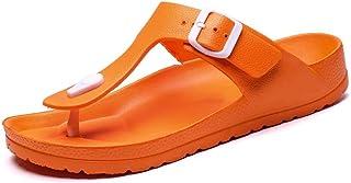 Summer New Slippers Flip Flops Beach Sandals Non-Slip Slippers