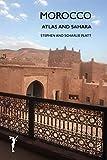 Morocco Sahara and Atlas [Lingua Inglese]
