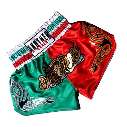 LGQ MMA Shorts für Männer und Frauen...