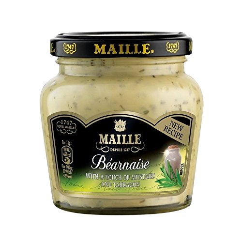 Maille Bearnaise Sauce (200g) - Packung mit 2