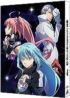 【Amazon.co.jp限定】転生したらスライムだった件 第2期 4 (特装限定版) <最終巻>(全巻購入特典:描き下ろしLPサイズディスク収納ケース(リムル、シオン)引換シリアルコード付) [Blu-ray]