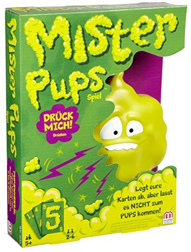 Mattel DPX25 – Mister Pups Geschicklichkeitsspiele - 3
