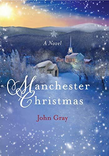 Manchester Christmas: A Novel (Paraclete Fiction)