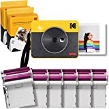 Best Kodak Cameras - Kodak Mini Shot 3 Retro 2-in-1 Portable Wireless Review