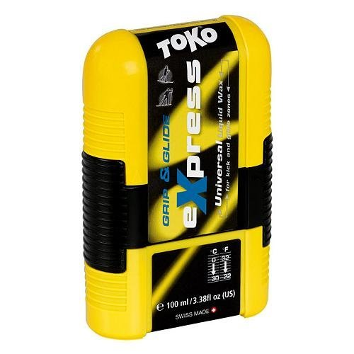 Toko Express Pocket 100ml -30° bis 0° C