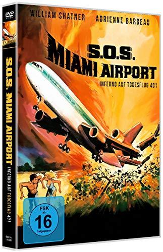 SOS Miami Airport - Inferno auf Todesflug 401 [Alemania] [DVD]