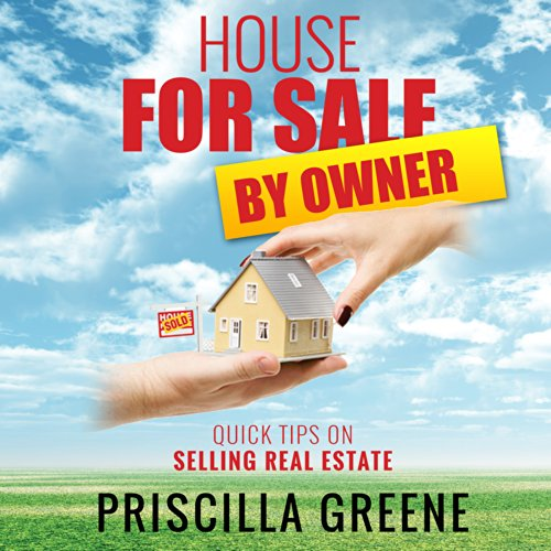 House for Sale by Owner  cover art