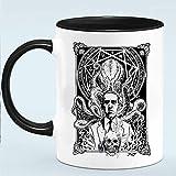 HUANGHHLL Dark Myth'S Cthulhu Lovecraft Regalo De Año Nuevo...