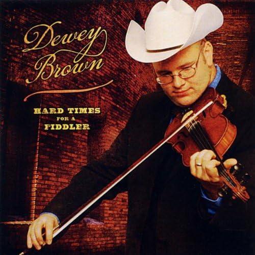 Dewey Brown