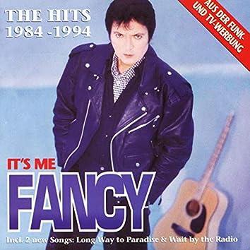 It's Me Fancy (The Hits 1984 - 1994)