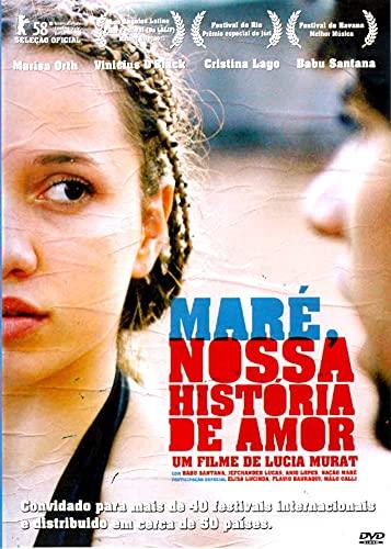 Maré, Nossa História de Amor - Lúcia Murat
