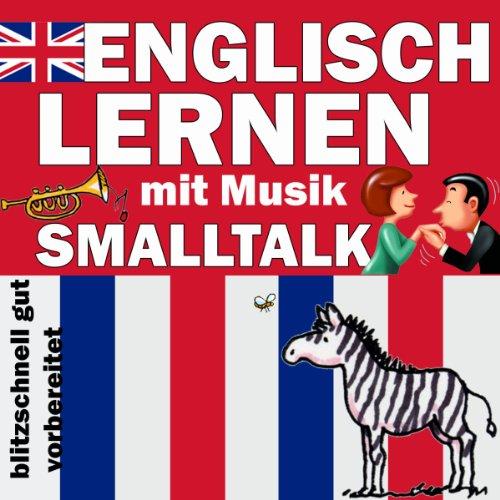 Smalltalk (Englisch Lernen mit Musik) Titelbild