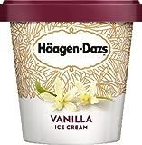 Haagen-Dazs, Vanilla Ice Cream, Pint (8 Count)