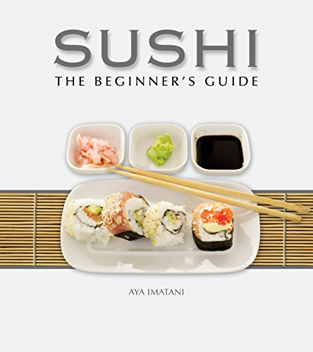 Sushi: The Beginner